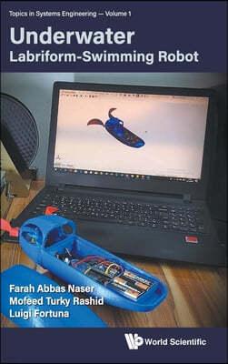 Underwater Labriform-Swimming Robot