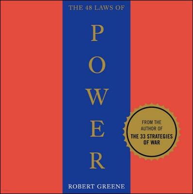 The 48 Laws of Power Lib/E