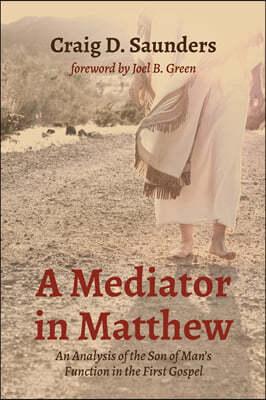 A Mediator in Matthew