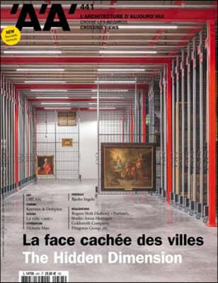 L'architecture D'aujourd (격월간) : No.441
