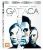 가타카 (2Disc 4K UHD + 슬립케이스 초회 한정판) : 블루레이