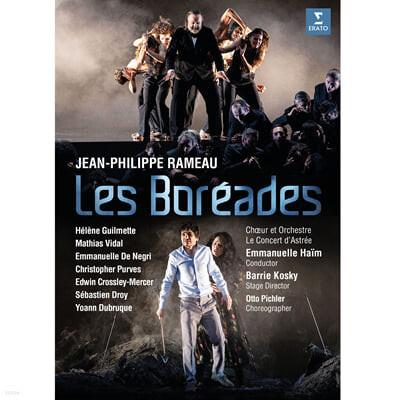 Emmanuelle Haim 라모: 오페라 '레 보레아드' (Jean Philippe Rameau: Les Boreades)