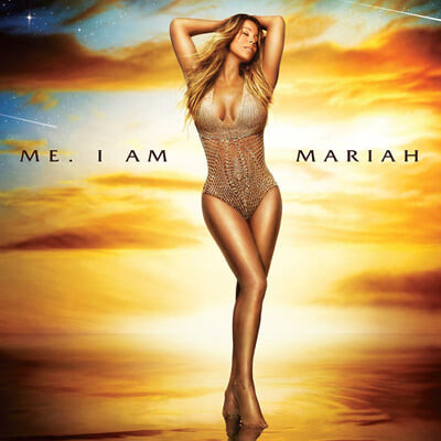 Mariah Carey (머라이어 캐리) - 14집 Me. I Am Mariah... The Elusive Chanteuse [2LP]