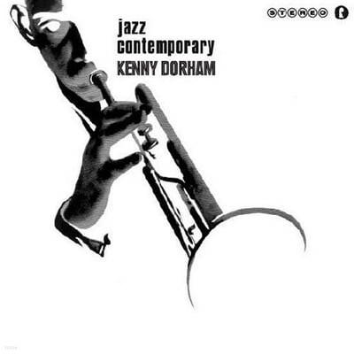 Kenny Dorham (케니 도햄) - Jazz Contemporary [LP]