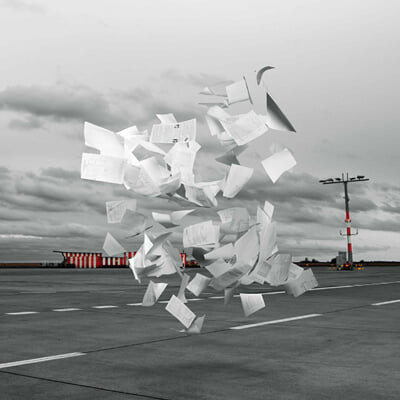 White Ash (화이트 애쉬) - Crowds [7인치 싱글 Vinyl]