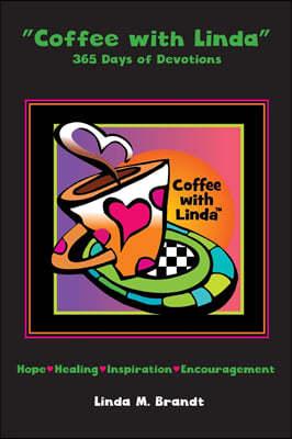 """Coffee with Linda"""