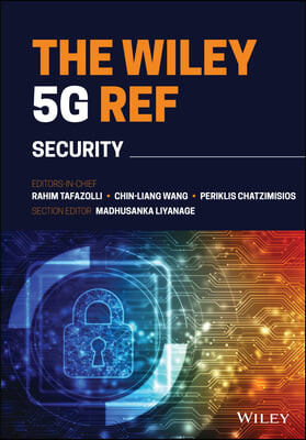 The Wiley 5g Ref: Security