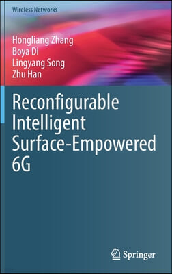 Reconfigurable Intelligent Surface-Empowered 6g