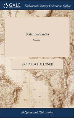 Britannia Sancta