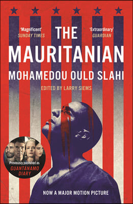 The Mauritanian 조디 포스터 베네딕트 컴버배치 주연 영화 모리타니안 원작소설