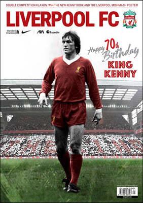 Liverpool FC (월간) : 2021년 04월
