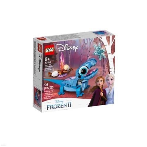 [레고 디즈니 프린세스] 43186 레고® 디즈니 겨울왕국2 불의정령 브루니