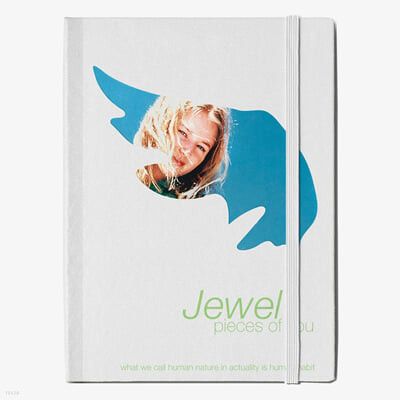 Jewel (쥬얼) - Pieces Of You
