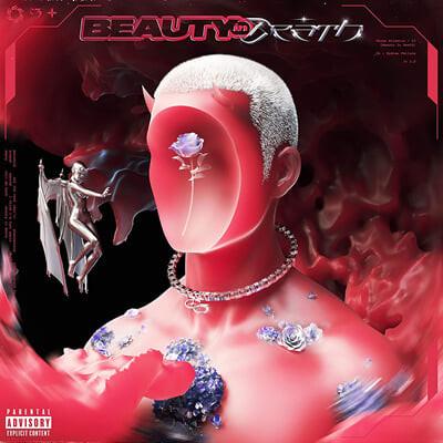 Chase Atlantic (체이스 아틀란틱) - 3집 Beauty in Death [LP]