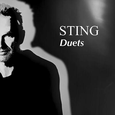 Sting (스팅) - Duets [2LP]