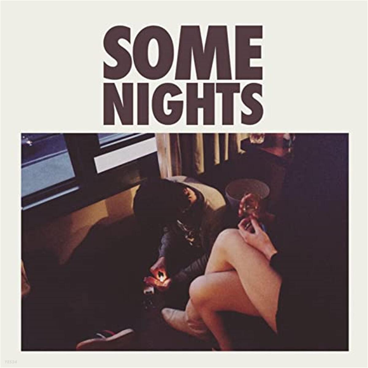 Fun. (펀.) - Some Nights [실버 컬러 LP]
