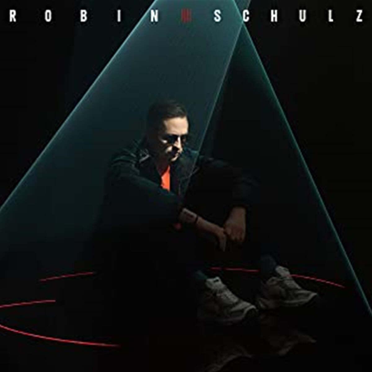 Robin Schulz (로빈 슐츠) - IIII