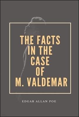M. 발데마르 사건의 진실 (원서)