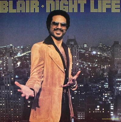 Blair (블레어) - Night Life [LP]