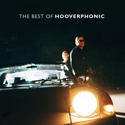 Hooverphonic (후버포닉) - The Best of Hooverphonic [3LP]