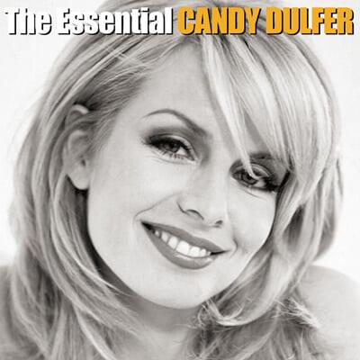Candy Dulfer (캔디 덜퍼) - The Essential [2LP]