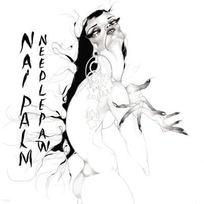 Nai Palm (네이 팜) - Needle Paw [화이트 컬러 2LP]