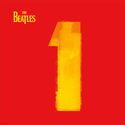 Beatles - 1 (2015 Reissue) (2LP)