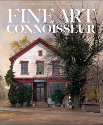 Fine Art Connoisseur (격월간) : 2021년 04월