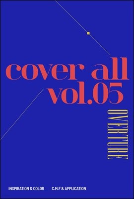 cover all vol.05 (Japanese ver.)