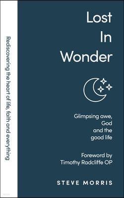 Lost in Wonder: Glimpsing Awe, God and the Good Life (Rediscovering Faith Life And Everything)