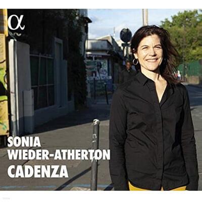 Sonia Wieder-Atherton 보케리니: 첼로 협주곡 편곡 버전 (Luigi Boccherini: Cello Concertos G.479, G.477, G.476)