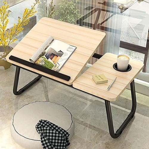 컴포트 미니 테이블 접이식 접이식미니책상 탁자 침대 원룸 좌식 공부 독서 태블릿 스마트폰