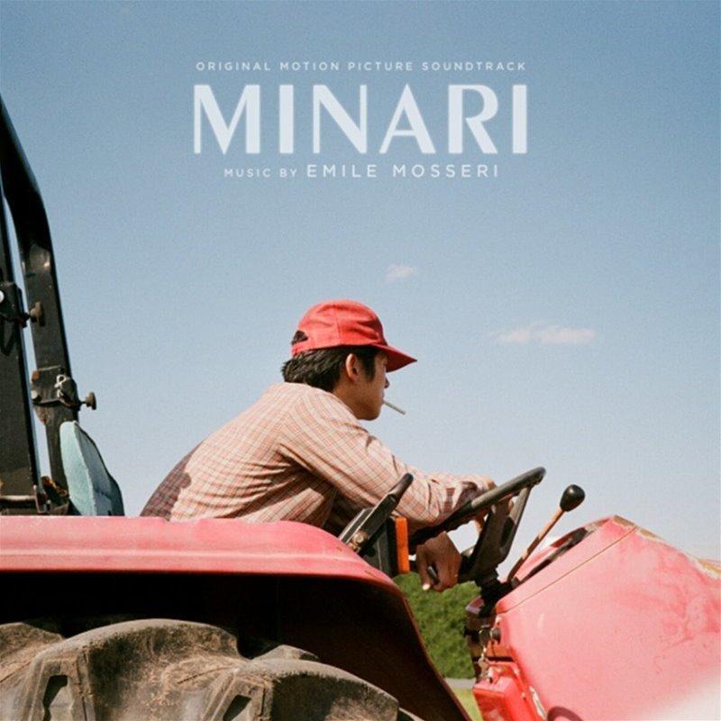 미나리 영화음악 (Minari OST by Emile Mosseri)