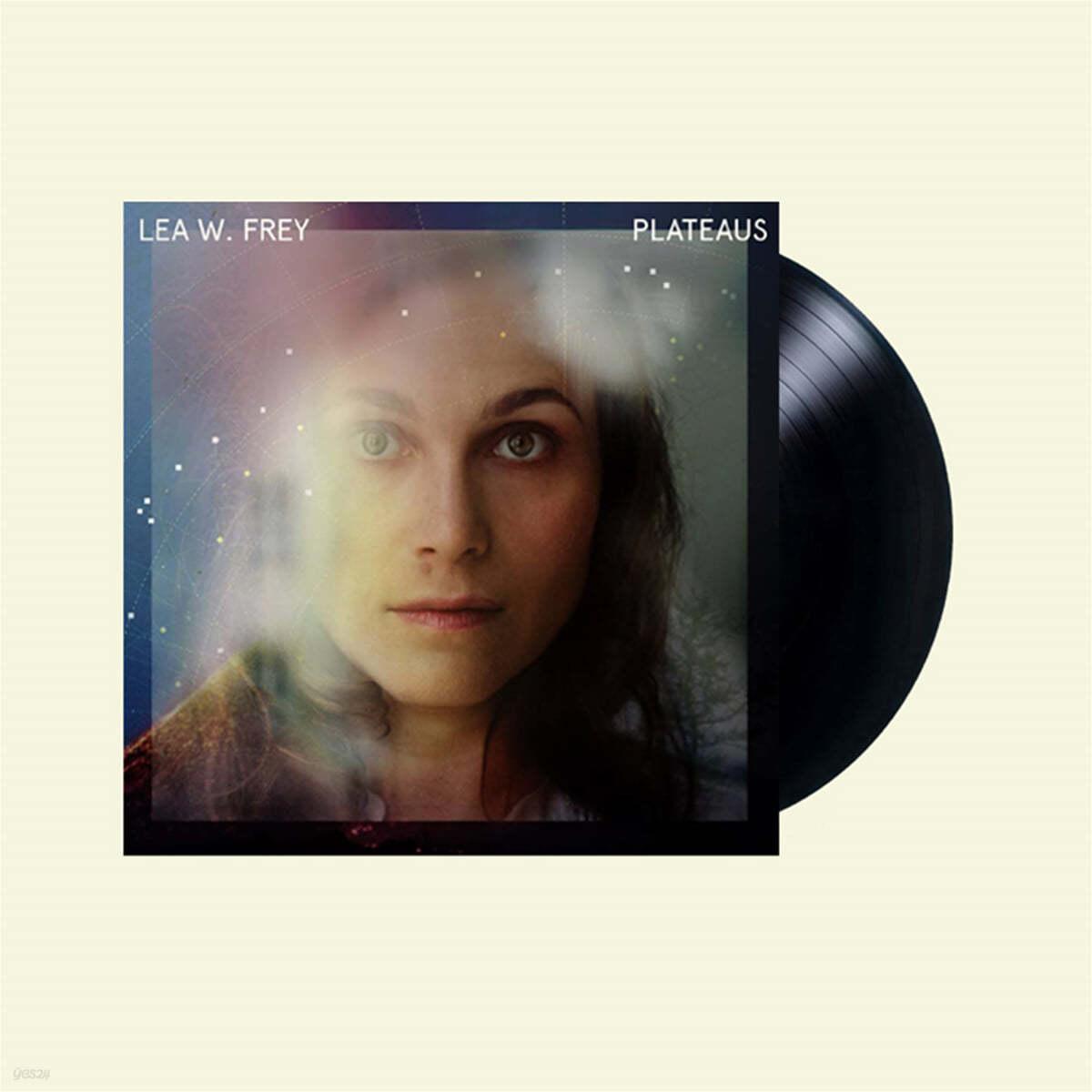 Lea W. Frey (레아 W. 프레이) - Plateaus [LP]