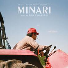 미나리 영화음악 (Minari OST by Emile Mosseri) [투명 크리스탈 컬러 LP]