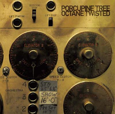 Porcupine Tree (포큐파인 트리) - Octane Twisted