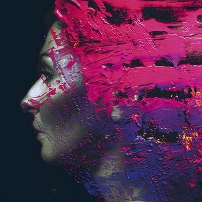 Steven Wilson (스티븐 윌슨) - Hand. Cannot. Erase. [CD + 블루레이 오디오]