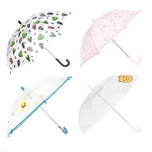 카카오프렌즈/헬로키티 외 인기 캐릭터 우산 모음전