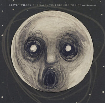 Steven Wilson (스티븐 윌슨) - The Raven That Refused To Sing (And Other Stories)