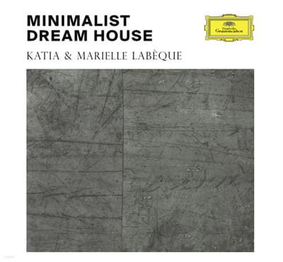 Katia Labeque / Marielle Labeque 필립 글래스 / 마이클 니먼 / 테리 라일리 외: 미니멀리스트 드림 하우스 [두 대의 피아노 연주 버전] (Glass / Nyman / Riley: Minimalist Dream House)