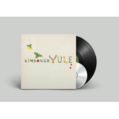 김동률 - kimdongrYULE remastered [LP+CD]