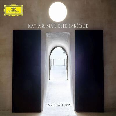 Katia Labeque / Marielle Labeque 스트라빈스키: 봄의 제전 / 드뷔시: 고대의 비문 [두 대의 피아노 연주 버전] (Stravinsky: Le Sacre du Printemps / Debussy: 6 Epigraphes antiques)