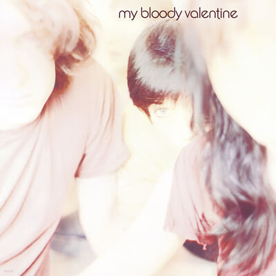My Bloody Valentine (마이 블러디 발렌타인) - Isn't Anything [LP]