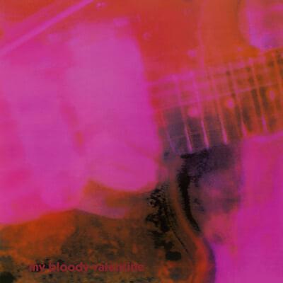 My Bloody Valentine (마이 블러디 발렌타인) - 2집 Loveless [LP]