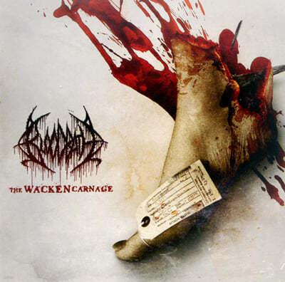 Bloodbath (블러드배스) - The Wacken Carnage