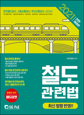 2021 철도관련법