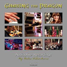 체이싱 더 드래곤 레이블 오디오파일용 데모 및 테스트 (Chasing The Dragon) [LP]