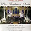 The Locrian Ensemble 베토벤: 교향곡 5번