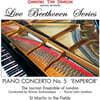 John Lenehan 베토벤: 피아노 협주곡 5번