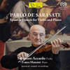 Salvatore Accardo 사라사테: 바이올린과 피아노를 위한 스페인 춤 모음곡 (Sarasate: Spanish Dances for Violin and Piano)